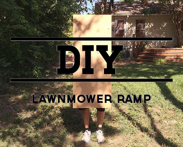 lawnmower ramp5