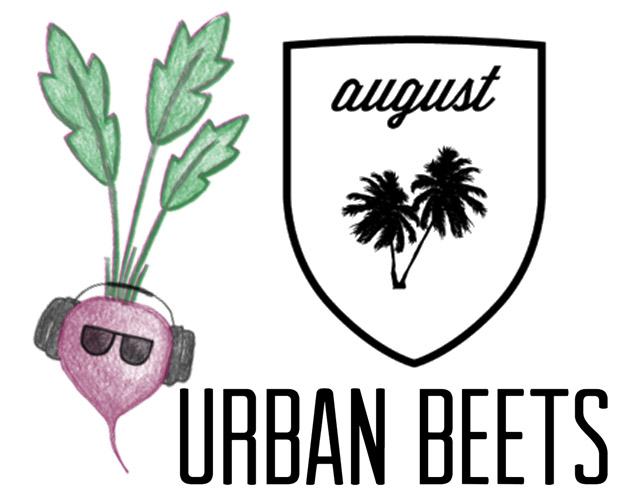 urban beets august