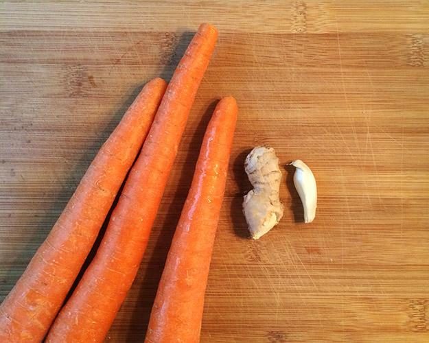 fermented carrots 5