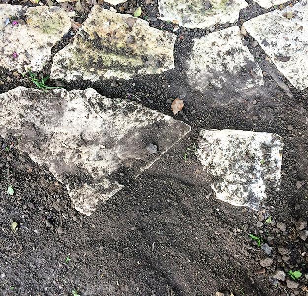 rock path 6
